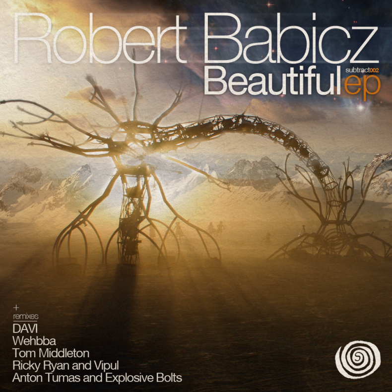Robert Babicz • Beautiful