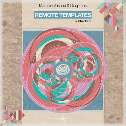 Deepfunk & Marcelo Vasami • Remote Templates