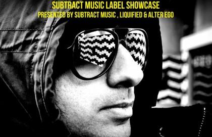 Subtract Music Showcase • Guy J
