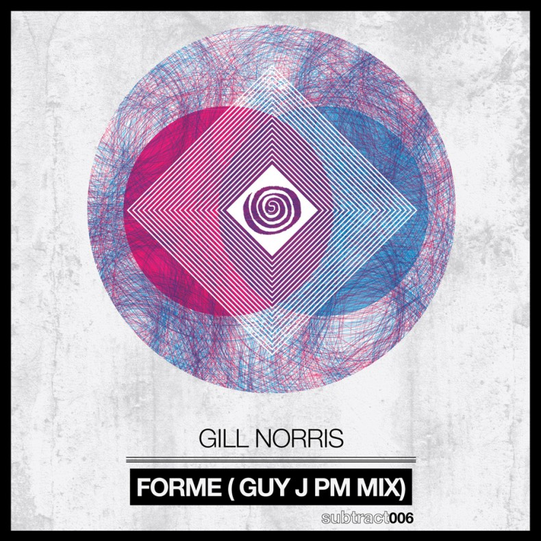 Gill Norris – Forme (Guy J PM Mix)