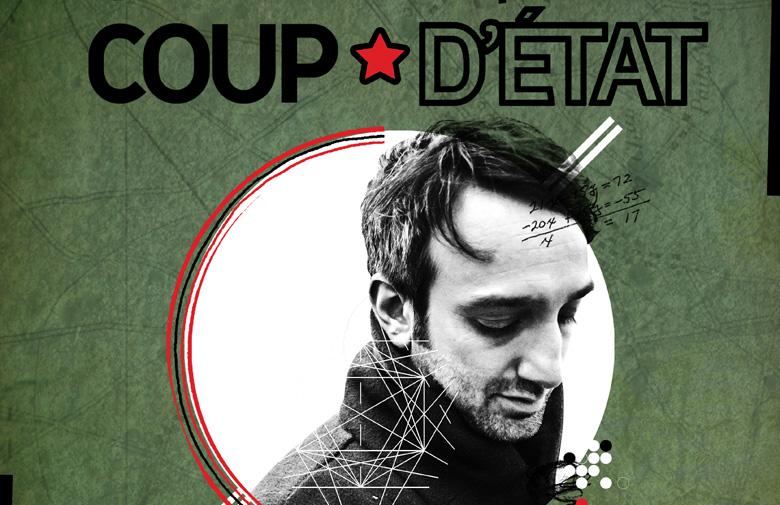 Coup d'État • Pezzner & Dance Spirit