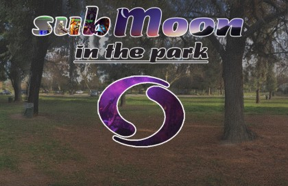 SubMoon In The Park