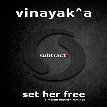 Vinayak A • Set Her Free