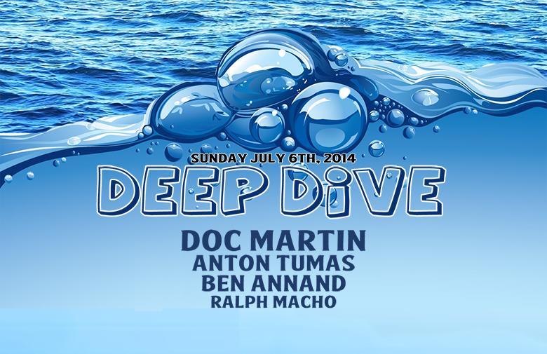 Deep Dive • Doc Martin