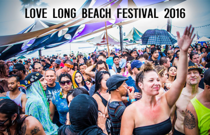 Love Long Beach Festival 2016