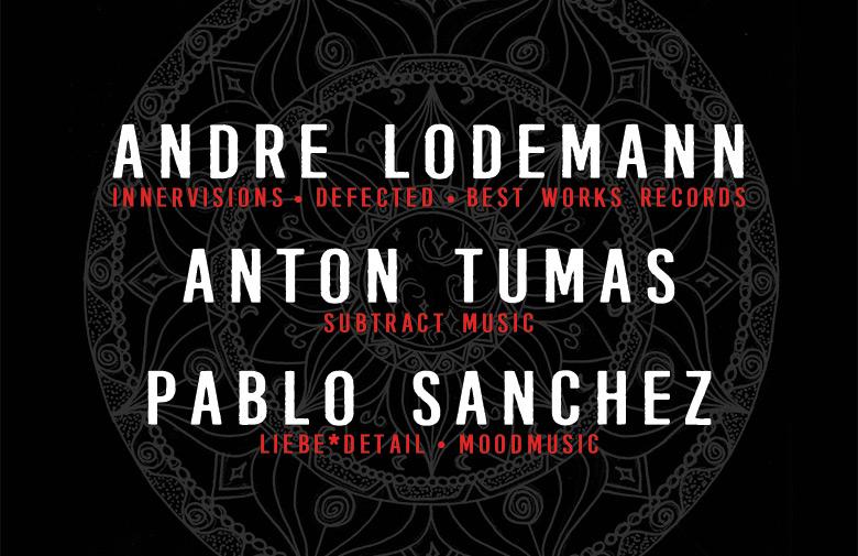 Subtract Presents André Lodemann