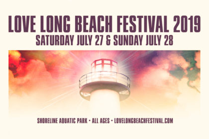 Love Long Beach Festival 2019